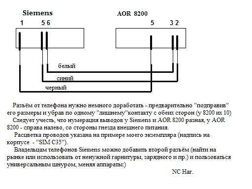 Электрическая схема к запорожцу.